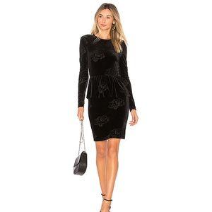 Ganni dress size 38